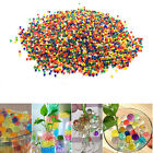 10000Pcs Bullet Ball Mini Round Soil Crystal Water Bead For Water Gun Pistol Toy