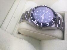 "Rolex  Sea-Dweller 16600 40 MM/ with box ""mint"""