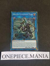 Yu-gi-oh! Dragon Chargement Flash BLRR-FR045 SECRETE/RARE FR