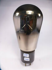 one display RE604 RE 604 TFK Telefunken triode, 4 volt tube 4 V tube no working