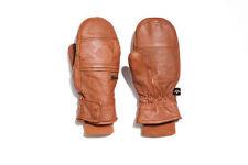 NEW! Celtek Calypso Women's Snowboard Mitten Gloves Color Chest Nut Size Large