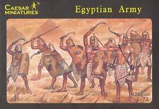 Caesar Miniatures - Egyptian Army - 1:72