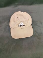 adidas Men's Weekend Warrior Cap Washed Khaki/Explorer/Dark Iron One Size