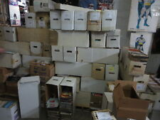ONE PALLET 40 LONG BOXES IMAGE, VALIANT & INDEPENDENT COMICS READY FOR SHIPMENT