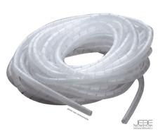 Gaine Spiralée Transparente ø4-20mm (bobine 10m) CIMCO 186200