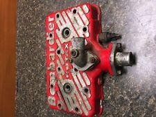 1998 Skidoo Snowmobile Cylinder Head Grand Touring MXZ Summit 583