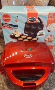 American Originals Cupcake Maker