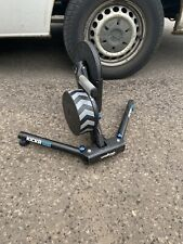 WAHOO KICKR POWER TRAINER UNTESTED AS ACQUIRED SPARES / REPAIR