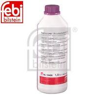 BMW Mini Antifreeze (Purple) 1.5 Litres manufactured by FEBI 83192211662