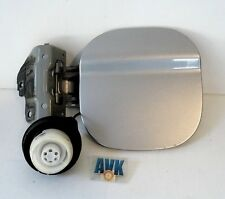 Tankklappe Tankdeckel  silver NH711M, Honda CR-V III RE