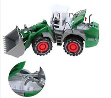 Intelligence Toys 1:32 Scale Farm Tractor Vehicle Model