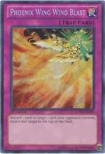 Phoenix Wing Wind Blast [Legendary Collection 3: Yugi's World] [LCYW-EN298]