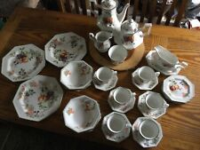More details for johnson brothers fresh fruits pottery