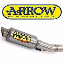 09-14 S1000RR Arrow GP2 Exhaust System Slip On Titanium BMW Authorized Dealer!!!