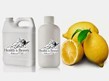 Spanish Lemon Essential Oil 8 Oz