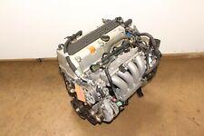 HONDA ACURA 04 08 TSX TYPE S ENGINE JDM K24A HIGH COMP 2.4L MOTOR RBB K24A2