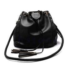 Lady Handbag Shoulder Bag Tote Purse Fashion Leather Women Messenger Hobo Bag