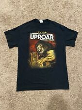 Rockstar Uproar Festival 2014 Concert Tour T-Shirt Seether Godsmack Skillet