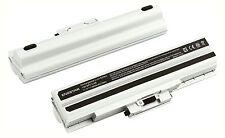 6600mAh Battery for SONY VGP-BPS13AB VGP-BPS13A/S VGP-BPS13A/Q VGP-BPS13A/B