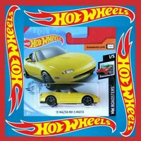Hot Wheels 2020    ´91 MAZDA MX-5 MIATA   208/250   NEU&OVP