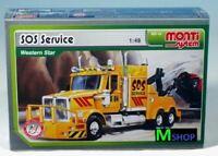 VISTA0107-42 Ms 42-SOS Service Baukasten Spielzeug