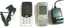 Sony Ericsson K700i & T610 Used Mobile Phone For Parts Only NOT Working ~ryokan