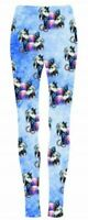 "New! ""Dream Catcher Horses"" Leggings! One Size Fits Most! Free Shipping to USA!"