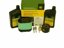 John Deere Lg268 Home Maintenance Kit D150 D160 D170 Z225 Z425