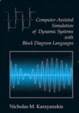 Computer-Assisted Simulation of Dynamic Systems with Block Diagram Lan-ExLibrary