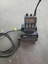 Ericsson Mrk Radio With Battery And Charger