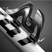 Bike Road Bike Bottle Cage Carbon Fiber Glass Water Bottle Cage Bottle Holde_DM