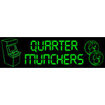 Quarter Munchers
