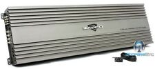 ZAPCO ZX-10KD AMP PRO 1-CHANNEL 10440W RMS COMPETITION AMPLIFIER ZX-10KW NEW