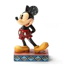 DISNEY TRADITIONS - THE ORIGINAL - MICKEY MOUSE - ENESCO NEW & BOXED