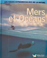 ++READER'S DIGEST mers et oceans 2007 NEUF++