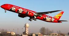 JC2087 1/200 HAINAN AIRLINES BOEING 787-9 Dreamliner B-6998 KUNG FU PANDA 2