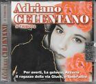 "GIANNI GALLO E VIVIANA - RARO CD FUORI CATALOGO "" ADRIANO CELENTANO A TRIBUTE """