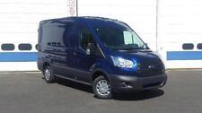 Transit AM/FM Stereo Manual Commercial Vans & Pickups
