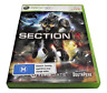 Section 8 XBOX 360 PAL XBOX360