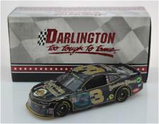 Austin Dillon #3 American Ethanol Darlington HO 2019 1/24 NASCAR Cup Diecast