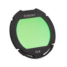 SVCanon EOS Clip Broadband CLS Filters City Light Suppression forCCD Camera&DSLR