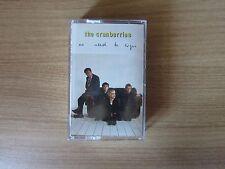 CRANBERRIES - The Cranberries Korea Cassette Tape 1994