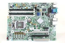 HP Elite 8200 SFF Carte Mère Carte Système 611834-001 Intel Socket H2 LGA 1155