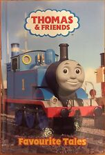 Brand New Thomas & Friends Favourite Tales by Egmont UK Ltd (Hardback, 2011)