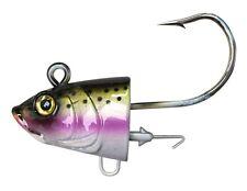 Norway gigant-Jig-Head pez cabeza 8/0 200g 1 trozo