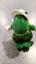 Dorthey from the Wiggles 7 inch plush
