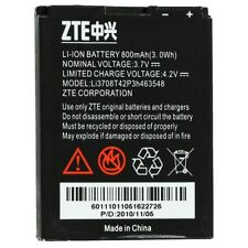 NEW OEM ZTE LI3708T42P3H463548 ORIGINAL BATTERY FOR ZTE G6 PREPAID PHONE 800 mAh