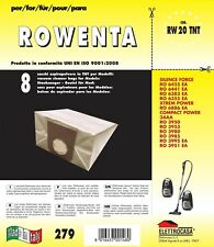 8PZ SACCHI TNT ROWENTA SILENCE FORCE RO 6455 EA RO 6441 EA RO 6383 EA RO 6886EA