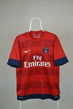 Paris Saint Germain PSG 2012/2013 away shirt Taille L Large Jersey Maillot