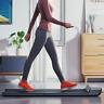 Smart Folding Walking Pad Non-slip Sports Treadmill Walking Machine Manual Auto